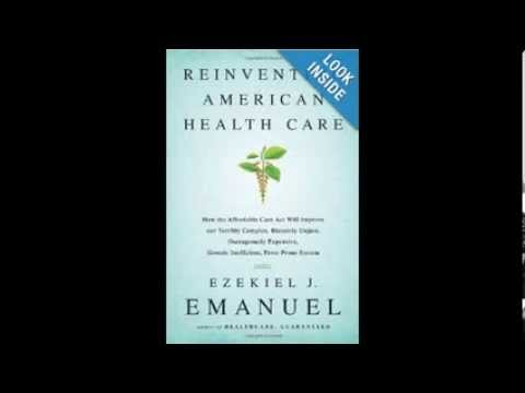[FREE PDF] Reinventing American Health Care: How the Affordable Care Act will Improve ou