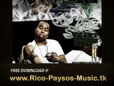 Rico Paysos The Addiction –  Definition of Dope prod Jabarisx6.avi