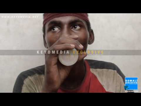 Drug Addiction in Somalia – Youth without Jobs or Education Prospects #2