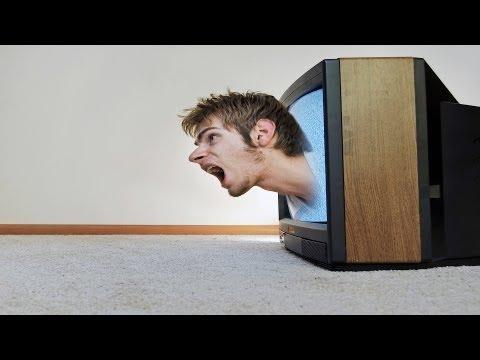 Is TV Addiction Real? | Addictions
