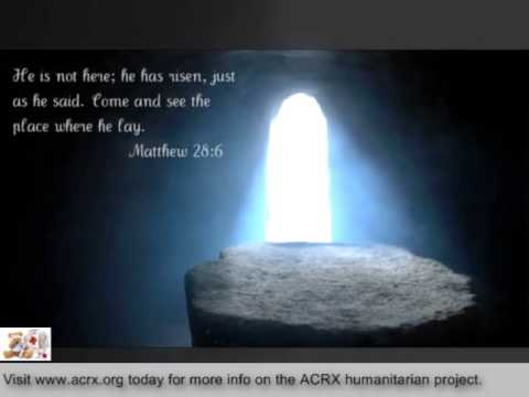 Free Medicine Help Donated to City Church of Chattanooga by Charles Myrick of ACRX