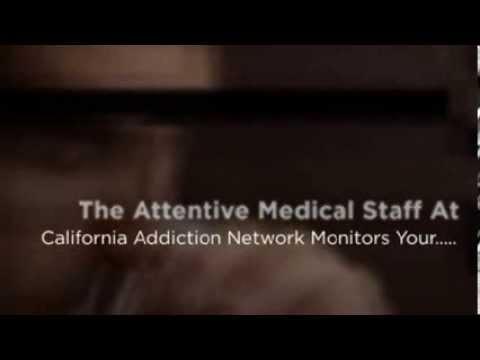 California Drug Addiction Treatment Center