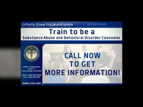 760-416-5955 Alcohol and Drug Addiction Counseling Schools