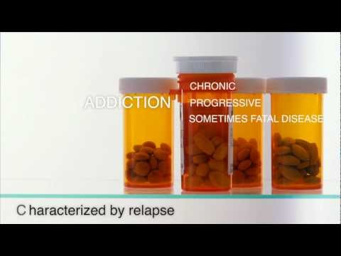 Effects of Prescription Drug Abuse