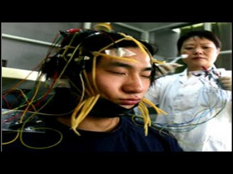 Treating Internet Addiction With Electric Shock Treatment in China