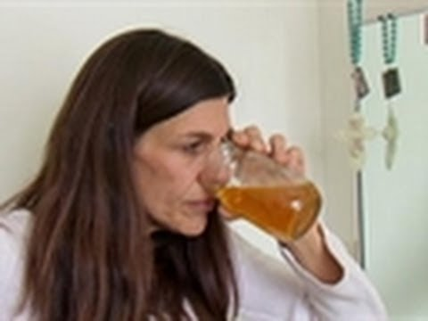 Comforting Urine Cocktail | My Strange Addiction