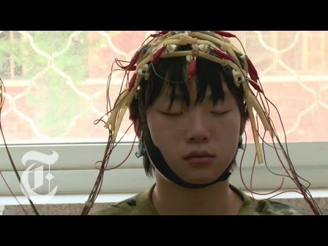 China's Web Junkies: Internet Addiction Documentary | Op-Docs | The New York Times