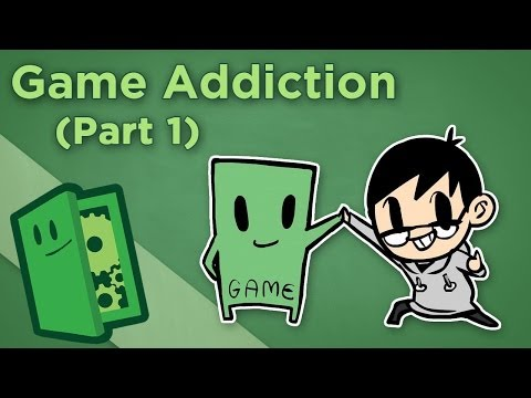 Extra Credits: Game Addiction (part 1)