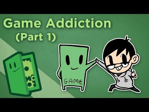 Extra Credits: Game Addiction (part 1)