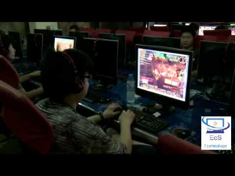 China's Web Junkies – Internet Addiction Documentary – Op-Docs – The New York Times