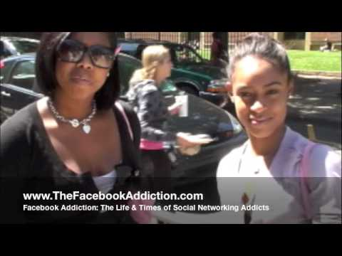 Facebook Addiction: The Life & Times of Social Networking Addicts – Book Trailer