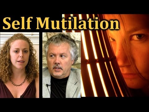 Truth About Self Mutilation, Pain Addiction, Depression, Therapy, Drugs, Psychology | Truth Talks