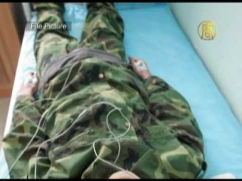 Boy Severely Beaten at Internet Addiction Treatment Center