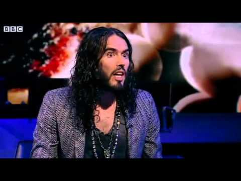 Russell Brand BBC Documentary 'I Took Drugs Every Day'