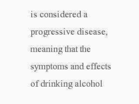 Alcoholism Symptoms – Signs and Symptoms of Alcoholism –  Alcohol Abuse Symptoms