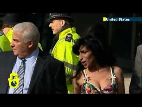 Amy Winehouse inquest verdict: alcohol abuse direct cause of tragic diva's death in 2011