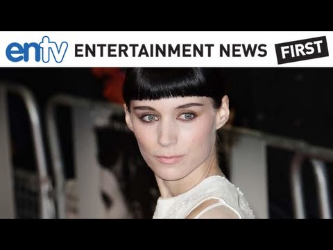 "ROONEY MARA: New Role! Major Drug Addiction in ""Side Effects"" Thriller"