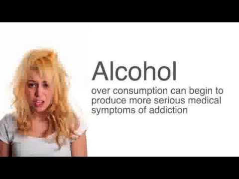 Alcohol Withdrawal is DANGEROUS