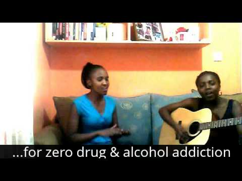 Towards zero drugs & alcohol addiction