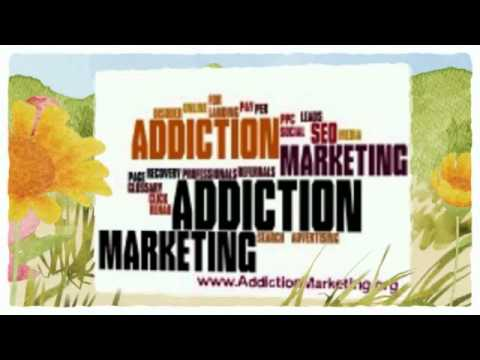 Marketing Your Addiction Treatment Center in 2014