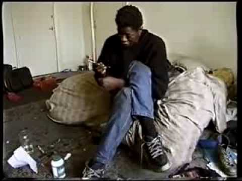 Cold Turkey: Heroin Addiction Documentary
