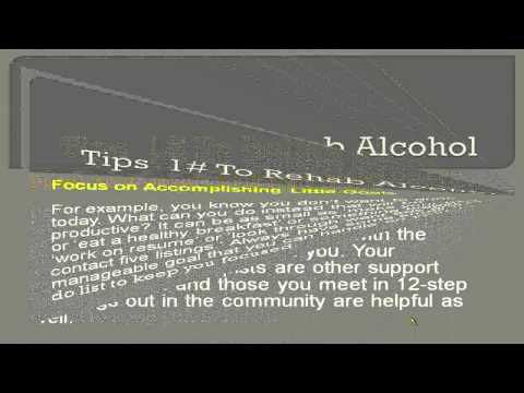 Alcohol Addiction Definition – Must See This Video
