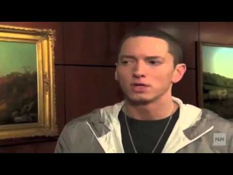 Eminem – About The Drug Addiction
