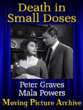 Death In Small Doses – 1957