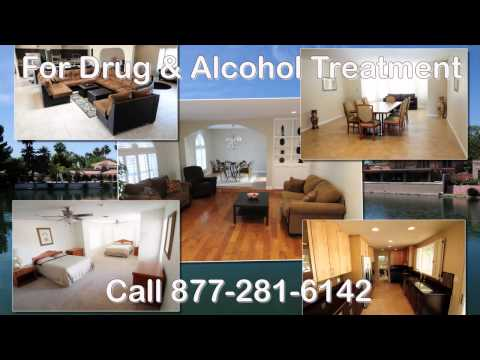 Drug Addiction Treatment Centers | Alcohol Rehabilitation Programs