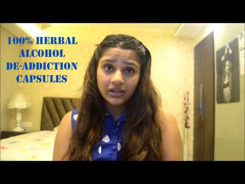 Hashmi's Antobacus – Alcohol De Addiction – No Withdrawal Symptoms – Review Hindi