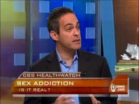 Realities Of Sex Addiction