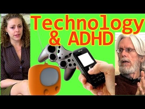 High Tech Speed? Do TV & Video Games Cause ADHD? Kids, Social Media, Mental Health | The Truth Talks