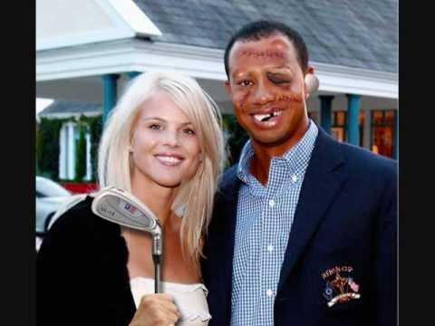 Tiger Woods Sex Addict