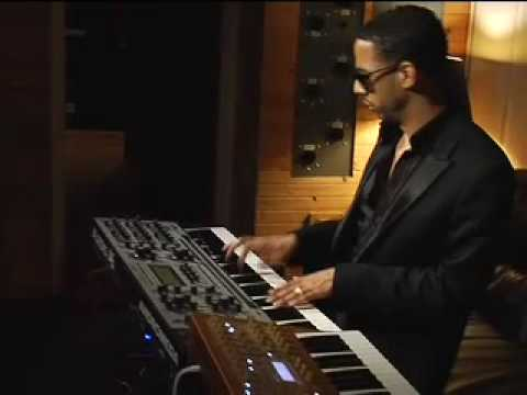"Ryan Leslie Makes ""Addiction"""